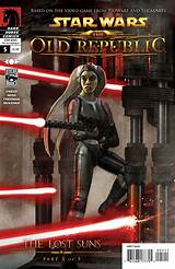 Star Wars: ​The Old Republic Volume 3—The Lost Suns​