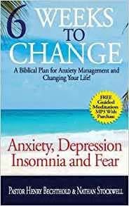 Anxiety, Depression and Sleeplessness
