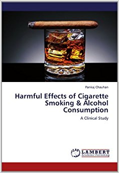 Harmful Effects of Cigarette Smoking & Alcohol Consumption ...