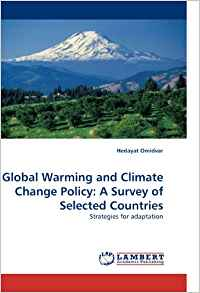 Global Warming and Climate Change Policy: A Survey of ...