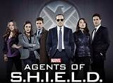 Agents of ​S