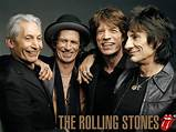 The Rolling ​Stones​