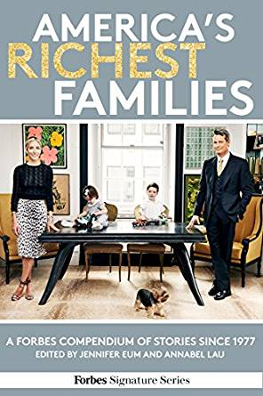 Amazon.com: America's Richest Families: A Forbes ...
