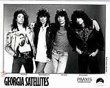 The Georgia ​Satellites​