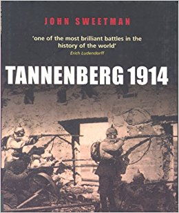Tannenberg 1914: John Sweetman: 9780304356355: Amazon.com ...