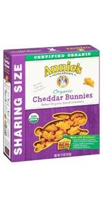 Amazon.com: Annie's Organic Bunny Fruit Snacks, Variety ...