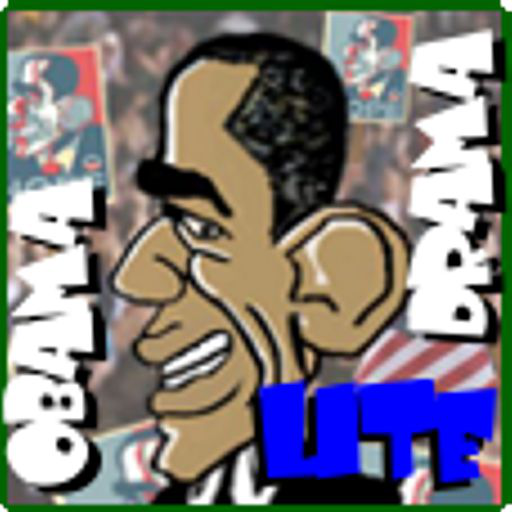 Amazon.com: OBAMA DRAMA Lite - Running For President ...
