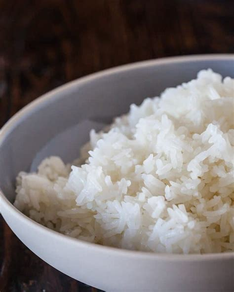 Rice Cooker - How To Cook Rice Microwave