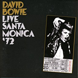 David Bowie - Five Years 1969-1973 (12CD Boxed Set ...