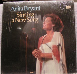 Anita Bryant - Singing A New Song - Amazon.com Music