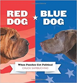 Amazon.com: Red Dog/Blue Dog: When Pooches Get Political ...
