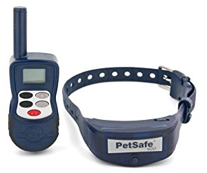 Amazon.com : PetSafe Venture Series Big Dog Remote Trainer ...