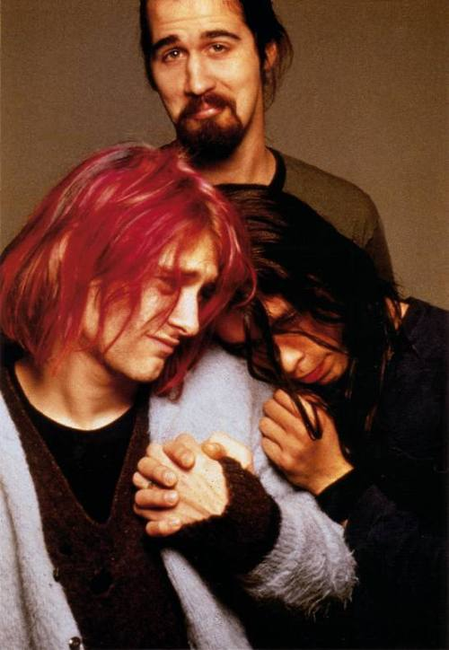 Nirvana♥ - Dave Grohl Photo (13342101) - Fanpop