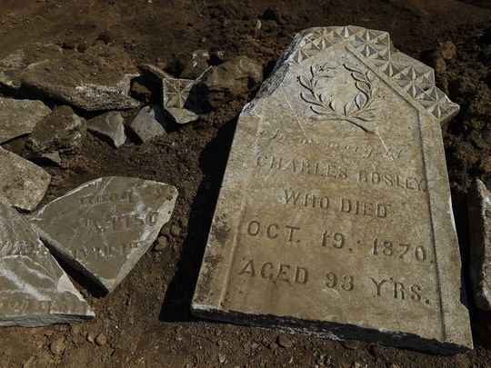 5 interesting archaeological finds in Nashville area