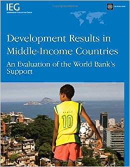 Development Results in Middle-Income Countries: An ...