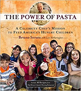 The Power of Pasta: A Celebrity Chef's Mission to Feed ...