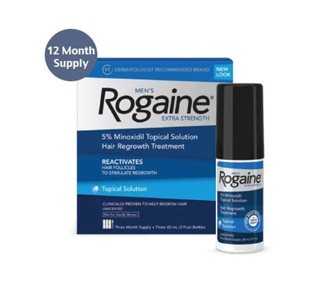 How to use Minoxidil and Rogaine to Thicken Facial Hair ...
