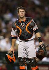 Buster Posey​