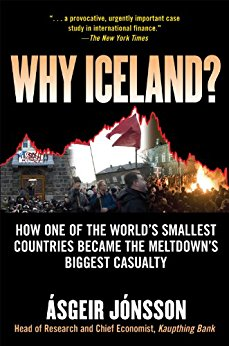 Amazon.com: Why Iceland?: How One of the World's Smallest ...