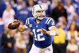 #6 Andrew Luck