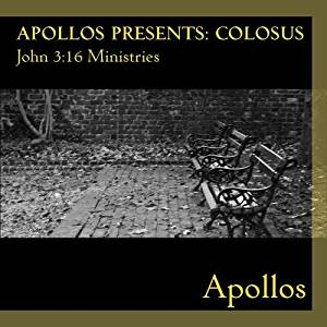 Apollos - Apollos Presents: Colosus - Amazon.com Music