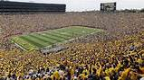 Michigan ​Stadium​