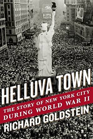 Amazon.com: Helluva Town: The Story of New York City ...