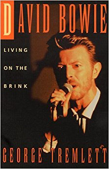 David Bowie: Living on the Brink: George Tremlett ...