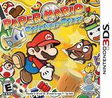 Paper Mario: ​Sticker Star​