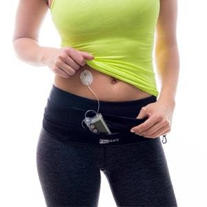 Amazon.com : FlipBelt USA Original Patent, USA Designed ...