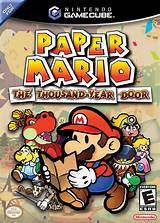 Paper Mario: ​The Thousand-Year Door​