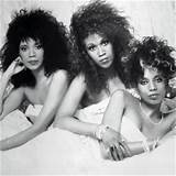 The Pointer ​Sisters​