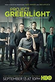 Project ​Greenlight​