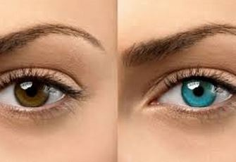 Do The Eye Drops To Change Eye Color Work