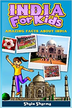 Amazon.com: India For Kids: Amazing Facts About India ...