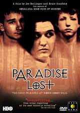 Paradise Lost: ​The Child Murders at Robin Hood Hills​