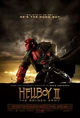 Hellboy II: The ​Golden Army​