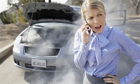 Car Overheating: Causes and How To Deal With It
