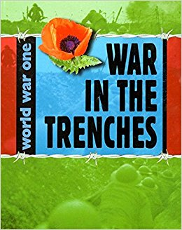 War in the Trenches (World War One): Simon Adams ...