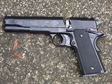 The Beretta 92FS