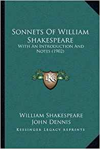 Amazon.com: Sonnets Of William Shakespeare: With An ...