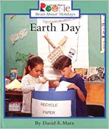 Amazon.com: Earth Day (Rookie Read-About Holidays ...