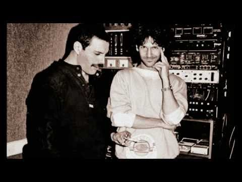 Billy Squier & Freddie Mercury - Lady With A Tenor Sax ...