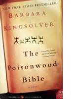 The ​Poisonwood Bible​