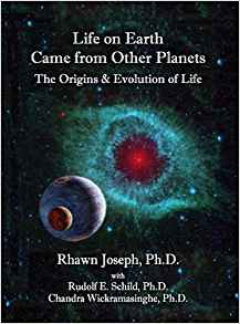 Amazon.com: LIFE ON EARTH CAME FROM OTHER PLANETS: THE ...