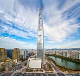 Lotte World ​Tower​
