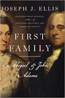 Amazon.com: First Family: Abigail and John Adams ...